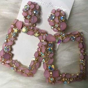 Zara like earrings